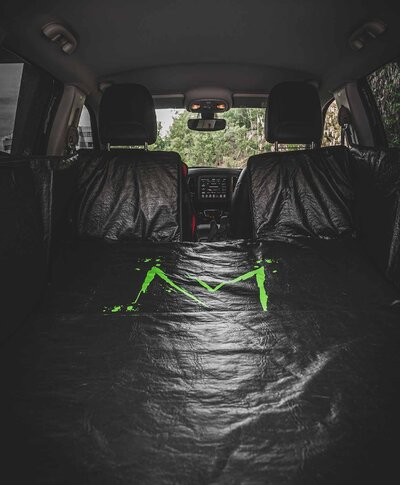 Nomad Car Cover