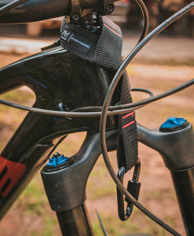 Quick Release para Bike Tow
