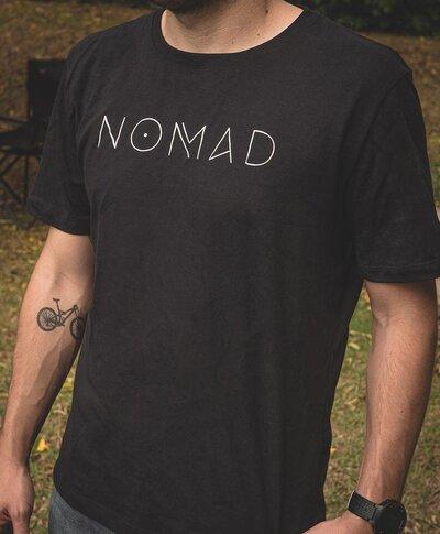 Camiseta Classic Nomad