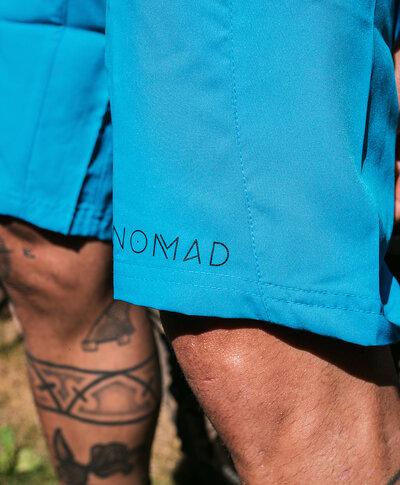 Bermuda Naked masculina Azul