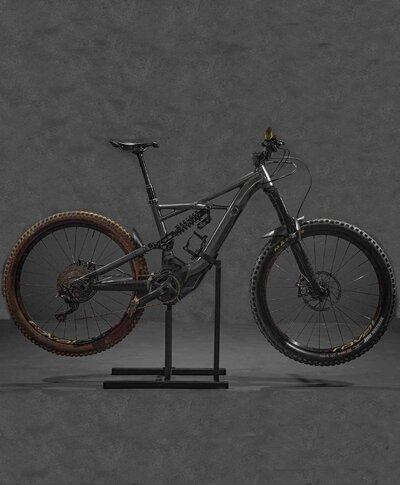 E-Bike Cavalete de Manutenção Portátil