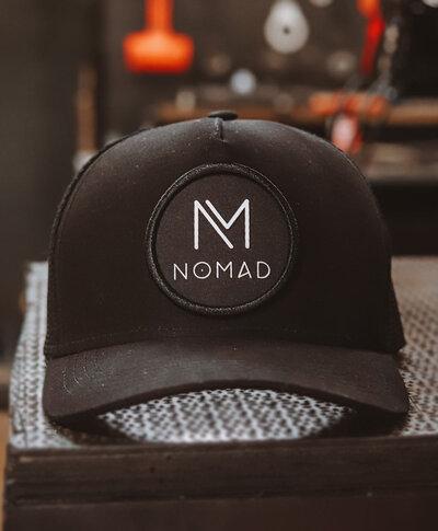 Boné Classic Nomad
