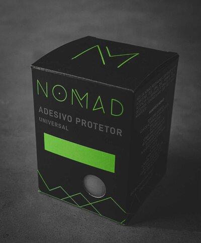 Adesivo de Proteção para Quadro + Balança Transparente