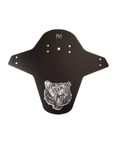 Paralama MTB Dianteiro Bear