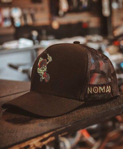 Boné Lupulo Nomad