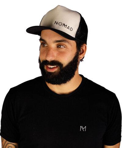 Boné Off White Nomad