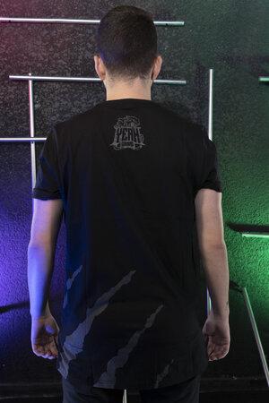 Camiseta Yeah Gaming