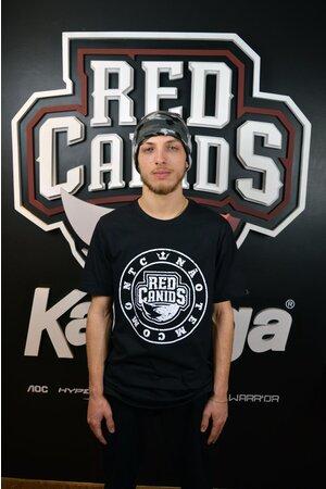 Camiseta REDcanids