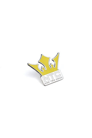 Pin Crown