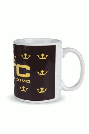 Caneca Crown Não Tem Como
