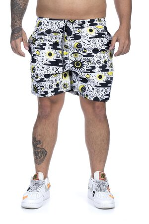 Shorts Enigma