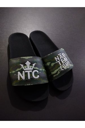 Chinelo Military