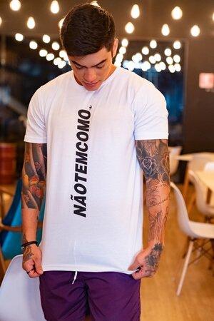 Camiseta Trademark