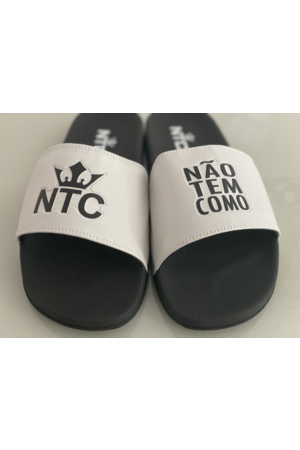 Chinelo Slide Two Collor