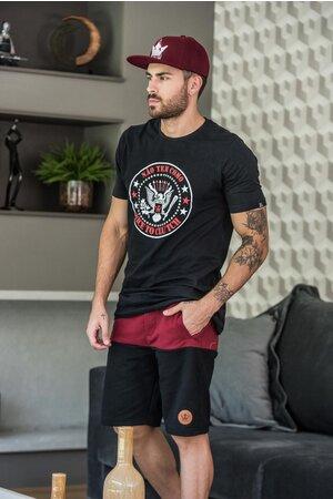 Camiseta American Falcon