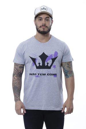 Camiseta NTC Crown