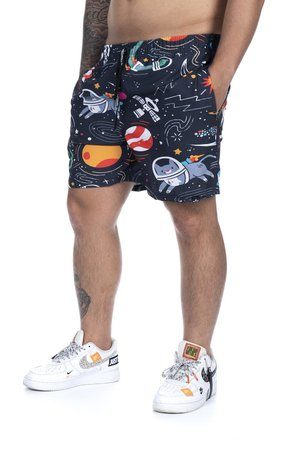 Shorts Space