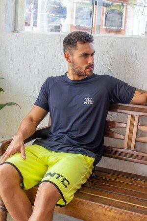 Camiseta Dry Fit