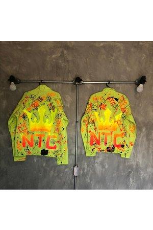Jaqueta NTC