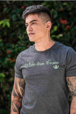 Camiseta Não Tem Como