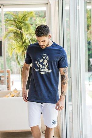 Camiseta Ink Skull