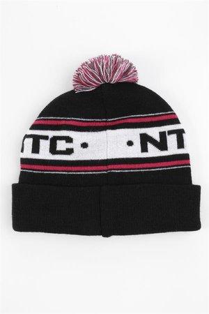 Touca NTC Pompom