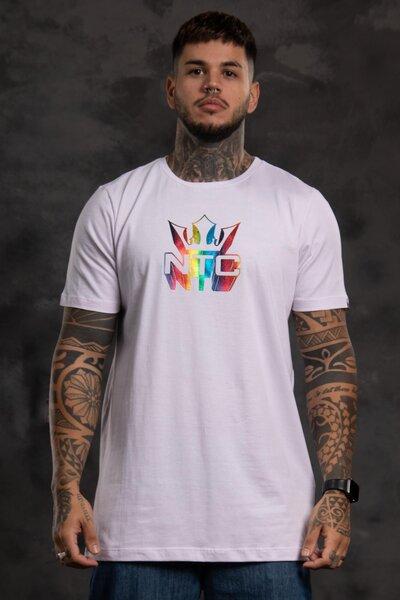 Camiseta NTC Collors