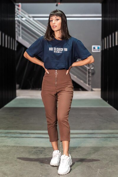 Camiseta NTCY