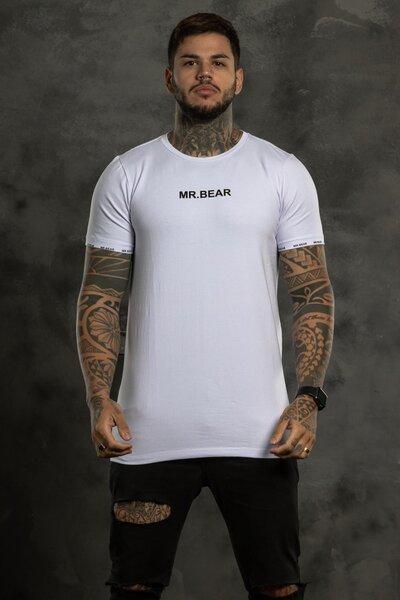 Camiseta Basic V2 - Branco
