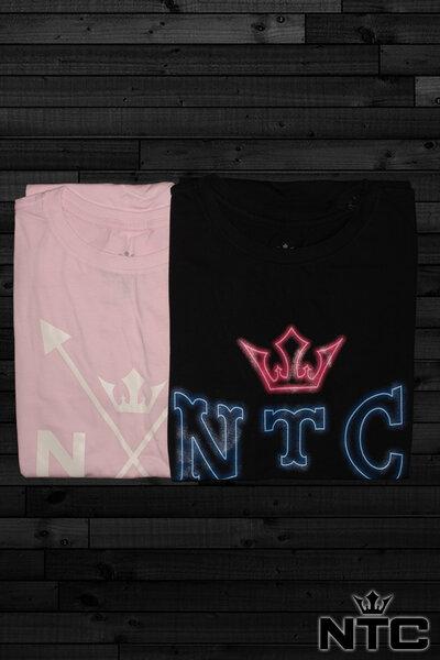 Conjunto 16 - 2 Camisetas C/ 10% de Desconto