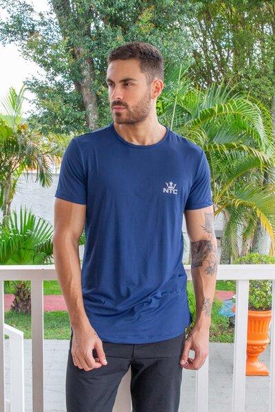 Camiseta Dry Fit Stripes