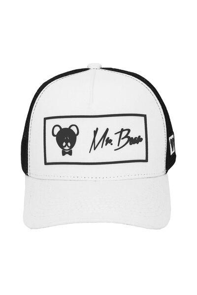 Boné Brand Box - Branco