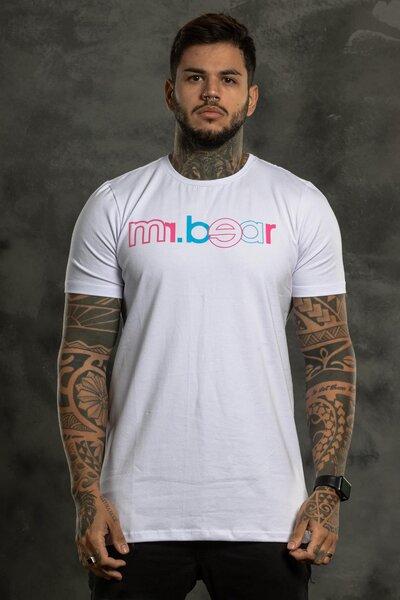 Camiseta Collors