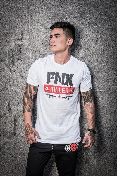 Camiseta Killer