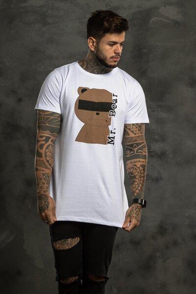 Camiseta Black Belt