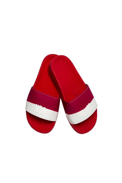 Chinelo Two Colors