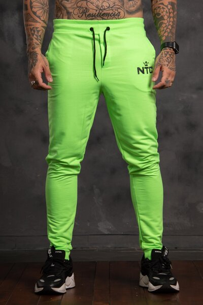Calça Ntc Fluor - Verde