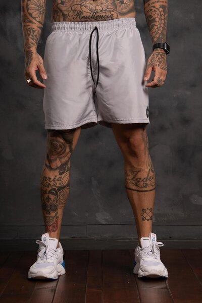 Shorts Basic - Mescla