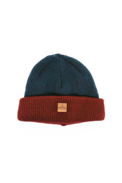 Gorro Two Colors