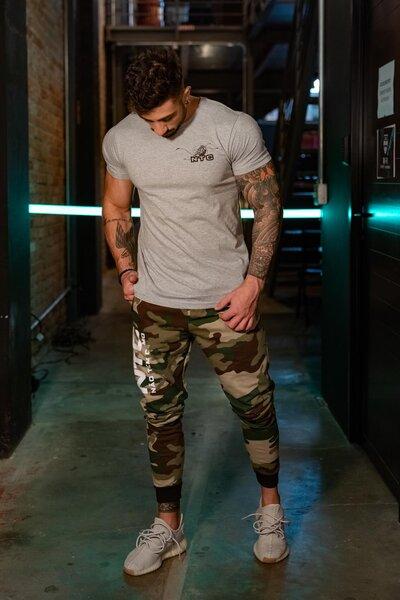 Camiseta Grenade