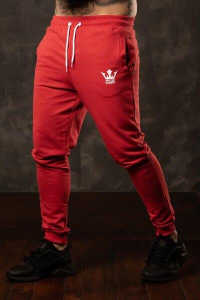 Calça Staunch - Vermelha