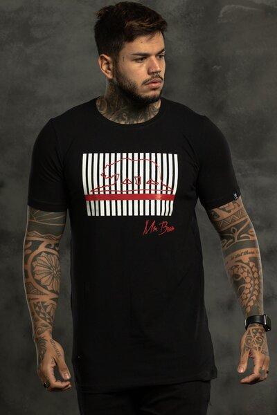 Camiseta Bear Antartic