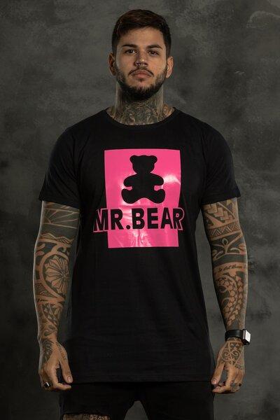 Camiseta Pink Plush