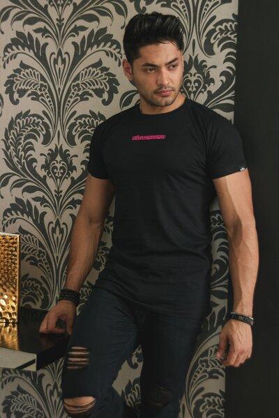 Camiseta Ntc Basic - Preto