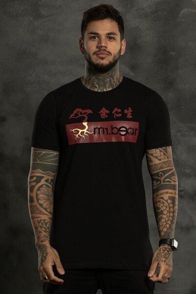 Camiseta Bonsai
