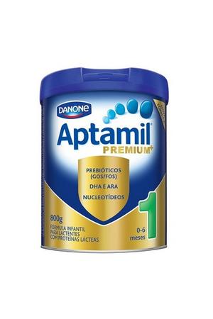 Aptamil 1 - Lata 800g - Danone