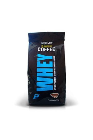 Gourmet Expresso Coffee Whey (700g) - Performance Nutrition