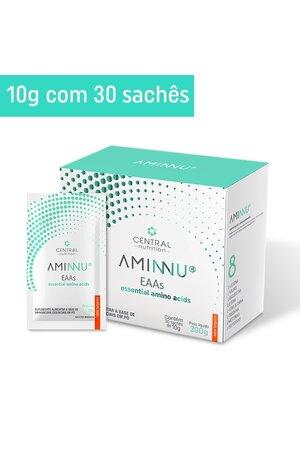AMINNU - 10G COM 30 SACHÊS