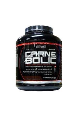 Carnebolic (Proteina Da Carne) 3,84 Lb - Ultimate Nutrition