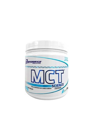 MCT SCIENCE POWDER - 300g - Performance